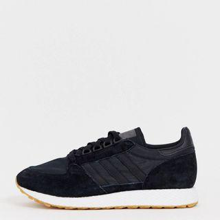 Adidas Originals Forest Grove Black/White/Gum