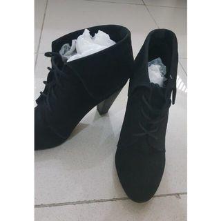 Preloved Zara boots