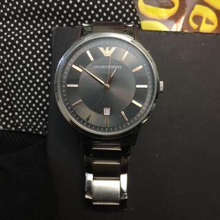 🚚 專櫃購入Emporio Armani手錶 AR2514