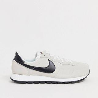 Nike Air Pegasus '83 White/Black