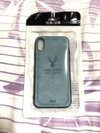 iPhone XS phone case電話殼