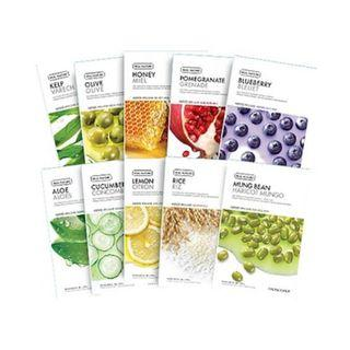 The Face Shop The Real Nature Mask