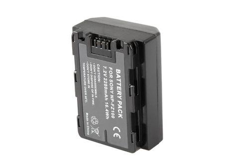 🚚 Sony NP-FZ100 Battery (3rd party)