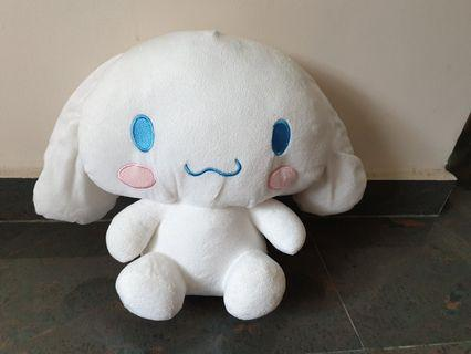 🚚 Cinnamoroll soft toy