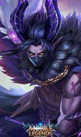 LF Mobile Legends Account