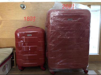 (含運)18吋行李箱🧳