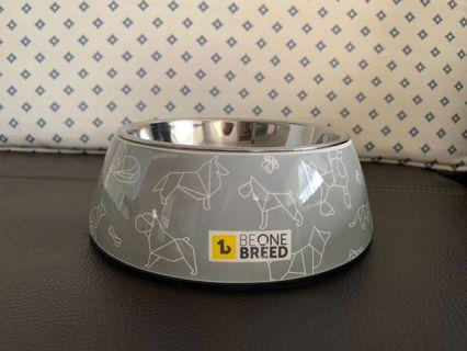 BEONEBREED Grey Medium Bowl (350ml)