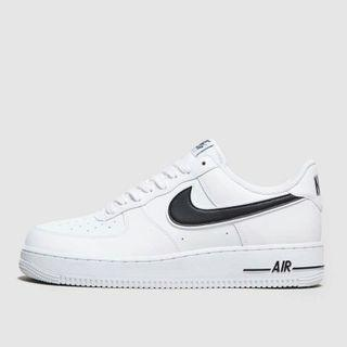 Nike Air Force 1 '07 Low Essential White/Black