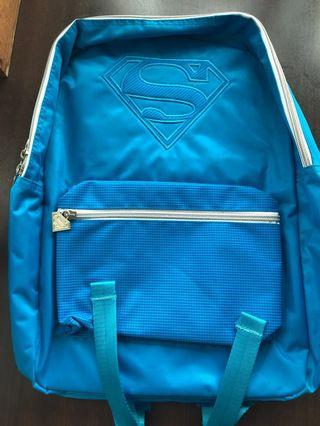 Superman Backpack 🎒