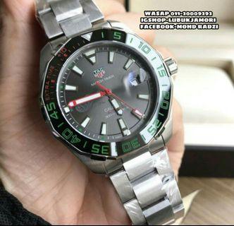Tag Heuer Aquaracer Calibre 5 Chinese Super League Edition