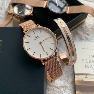 NEW jam tangan Daniel Wellington Classic Petite