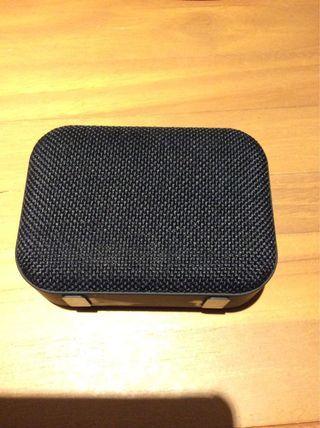 🚚 wireless Bluetooth audio 不織布搭配硅膠觸感,質感超優