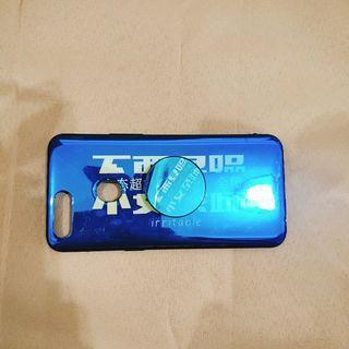 Oppo R11s 手機殼-不要暴躁