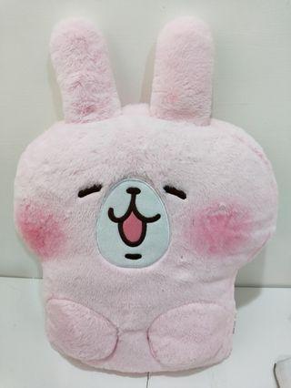 🚚 兔兔抱枕 超柔軟