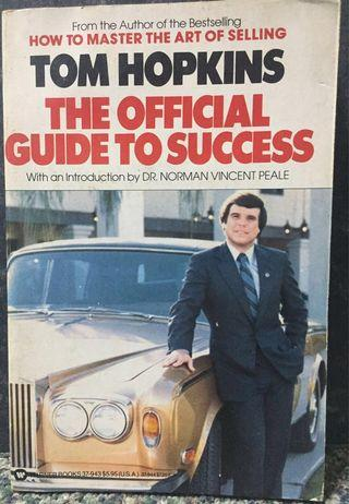 The Official Guide to Success (paperback)