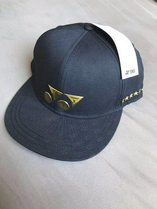 Yonex LIN DAN Cap Limited Edition (Authentic from Sunrise) Including Postage Fee