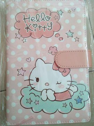 Original Hello Kitty Diary Planner