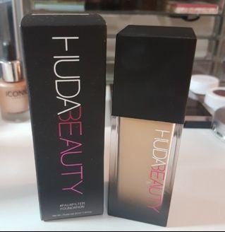 Aunthentic Huda Beauty Foundation