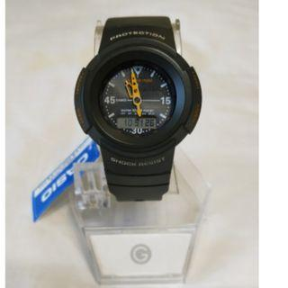 🚚 CASIO G-Shock mini
