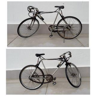Vintage Model 2 Wheel Bicycle