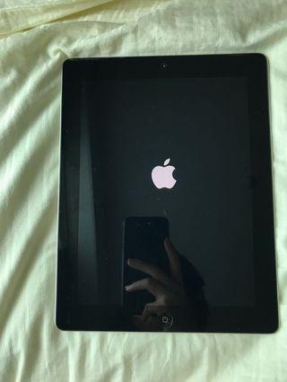 iPad 2 WIFI ONLY Dibawah Sejuta!?