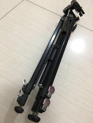 velbon 日本制長腳架