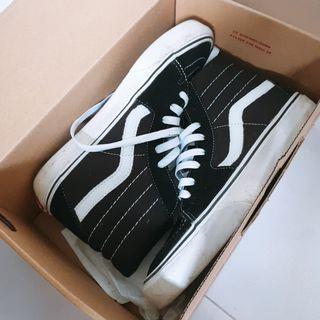 Vans Sk8 Hi Shoe