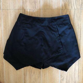 Origami Shorts / Skirt