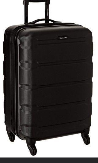 "New Authentic Samsonite 24"" Med Luggage"