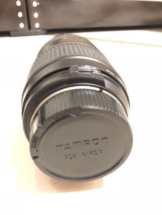 Tamron 70-300mm (90%new)