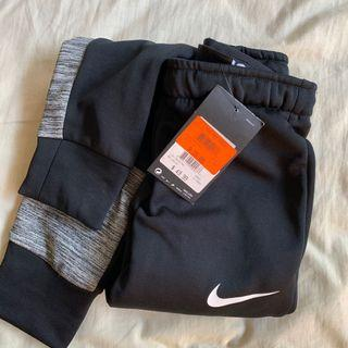 Girls Nike thermal training pants