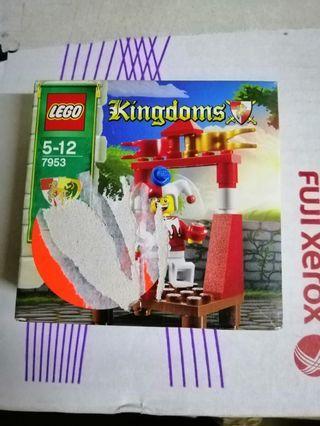 🚚 Lego 7953