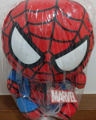 (減價!!) 蜘蛛俠 毛公仔 Spiderman marvel avengers