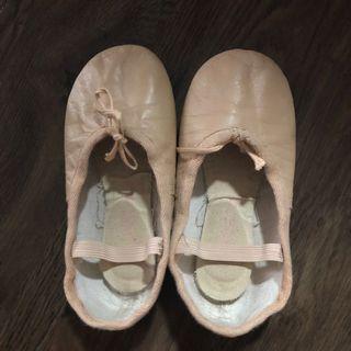 Preloved ballet shoes