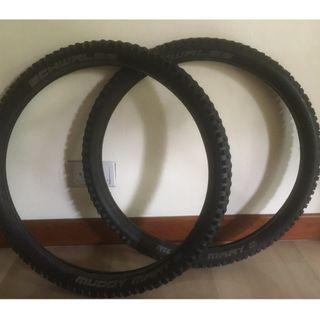 Schwalbe Muddy Mary Tyres