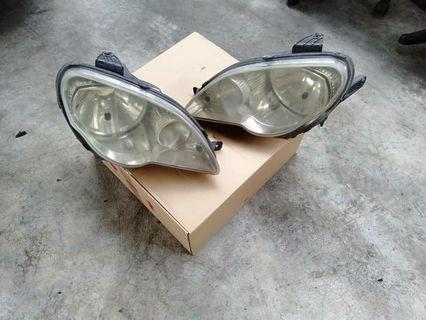 Gen2 headlamp