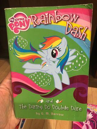Rainbow Dash - My little pony