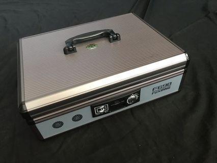 Casher box