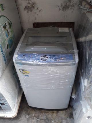 Samsung 7.5kg top load Washing Machine / washer  warranty 1 months