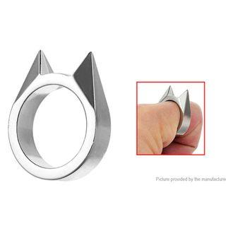 Self Protect Ring