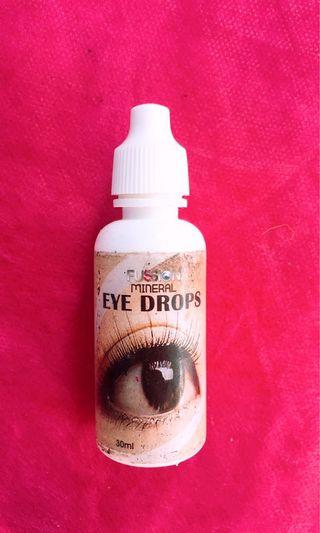 Fussion Mineral Eyedrop