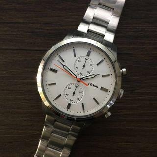 Fossil Chronograph Watch Brand New