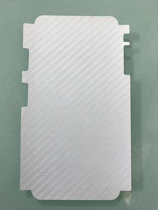 iPhone XS Max 背貼