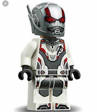Lego 76124 Ant-Man Marvel Avengers Endgame