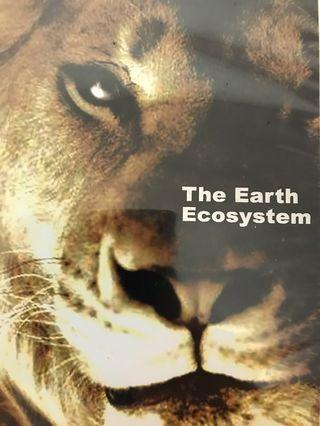 The Earth Ecosystem
