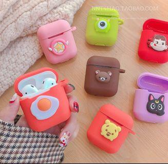 💫apple airpods case