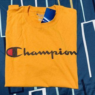 Champion T Shirts [Instock]