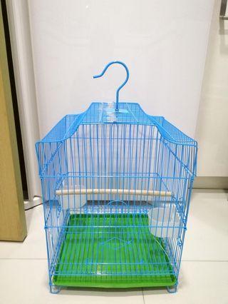 #MRTyishun Bird cage