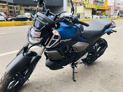 山葉FZ-S150 ABS版