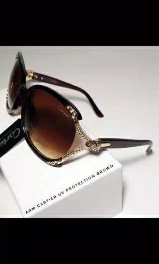 Kacamata cartier cantik